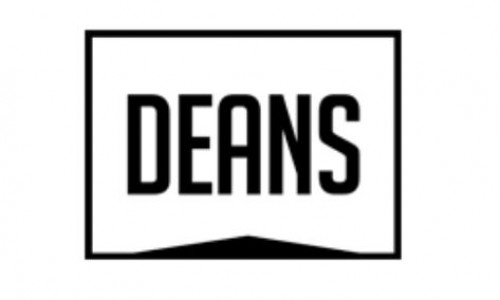 Cupom Deans