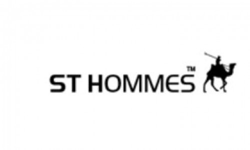Cupom ST Hommes
