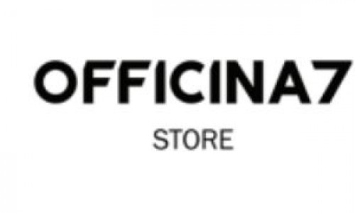 Cupom Officina7 Store